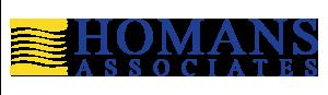 Homans logo