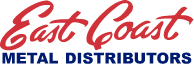 East Coast Metal Distributors logo
